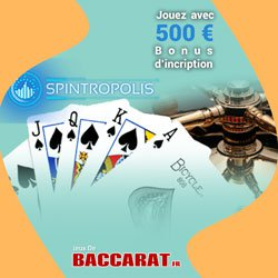 Spintropolis Casino en ligne